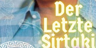 PortoParty: Der Letzte Sirtaki